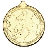 Football Medal 50mm M40